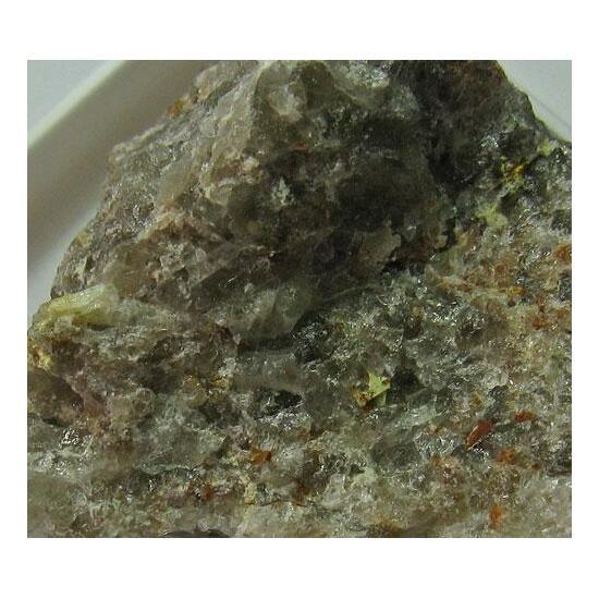 Koechlinite & Powellite