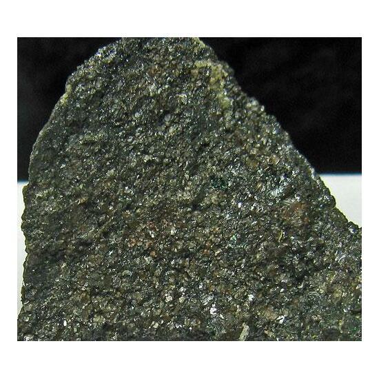 Manganosite