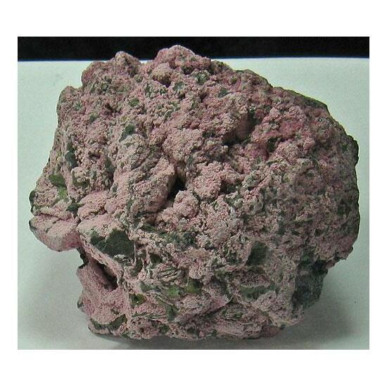 Native Bismuth & Smaltine