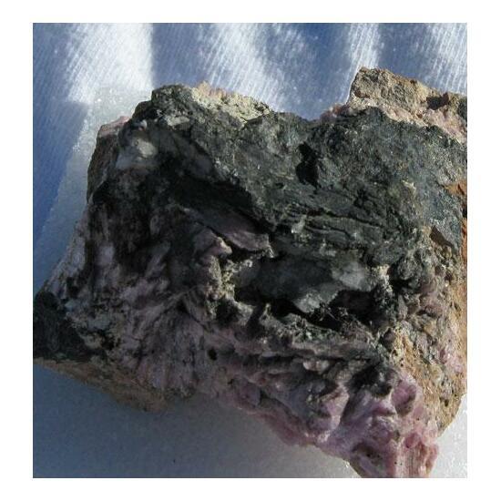 Julgoldite & Inesite
