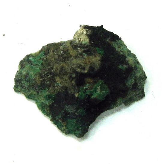Spangolite & Brochantite