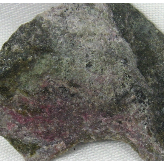 Dravite & Vesuvianite & Zoisite