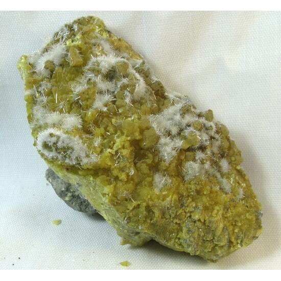 Sulphur & Gypsum