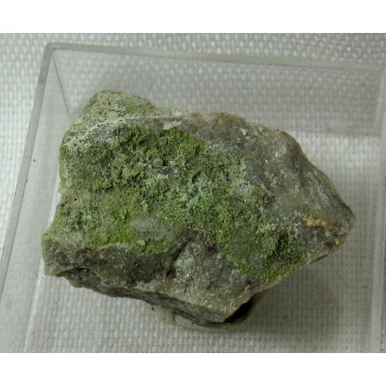 Bayldonite