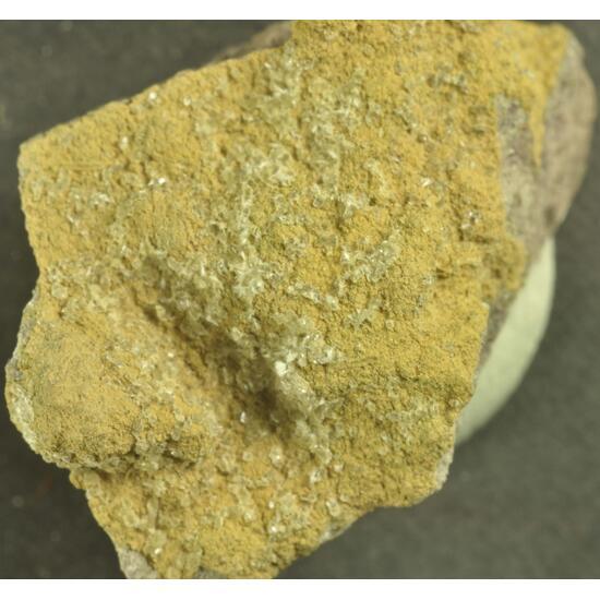 Clinoptilolite