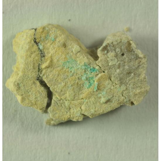 Nevadaite