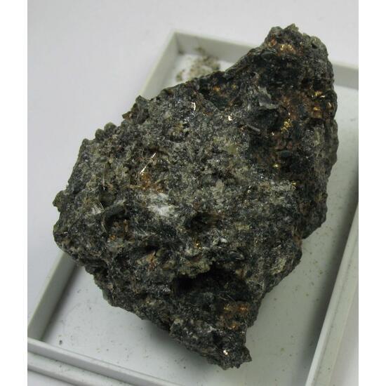 Fluorophlogopite