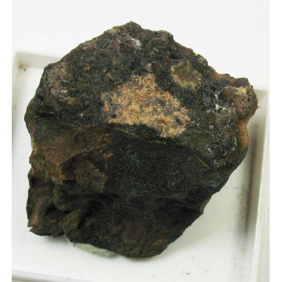 Variscite & Rockbridgeite