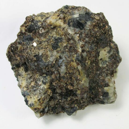 Sapphirine & Phlogopite
