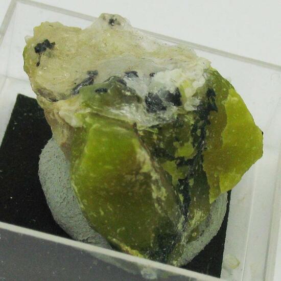 Lizardite