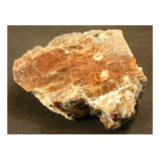 Bustamite With Galena