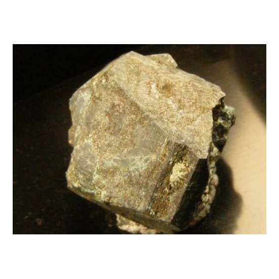 Chalcocite Psm Pyrite
