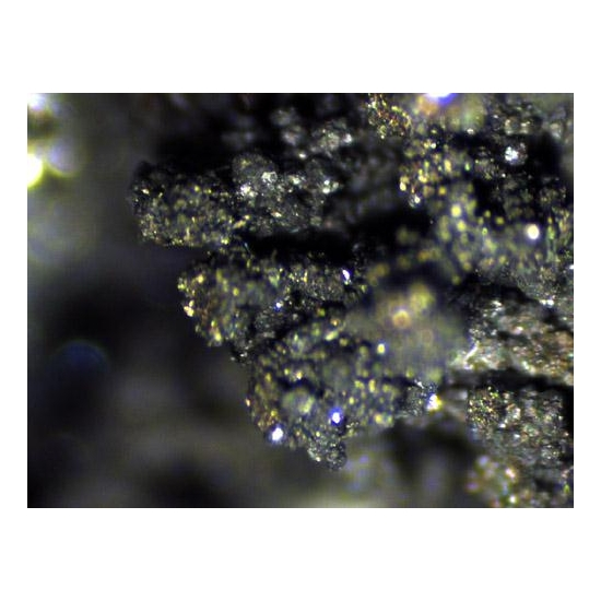 Native Arsenic & Löllingite