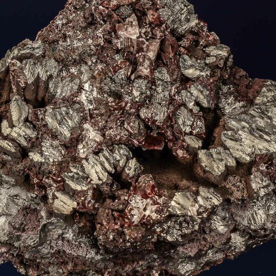 Hetaerolite