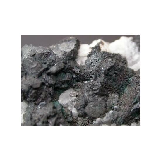 Chalcocite