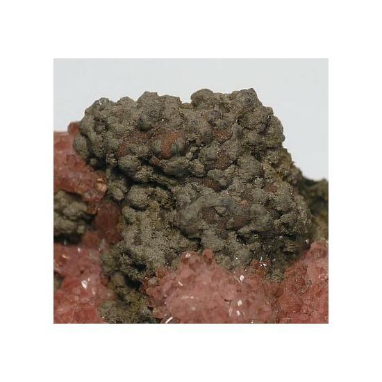 Leucophoenicite & Gageite