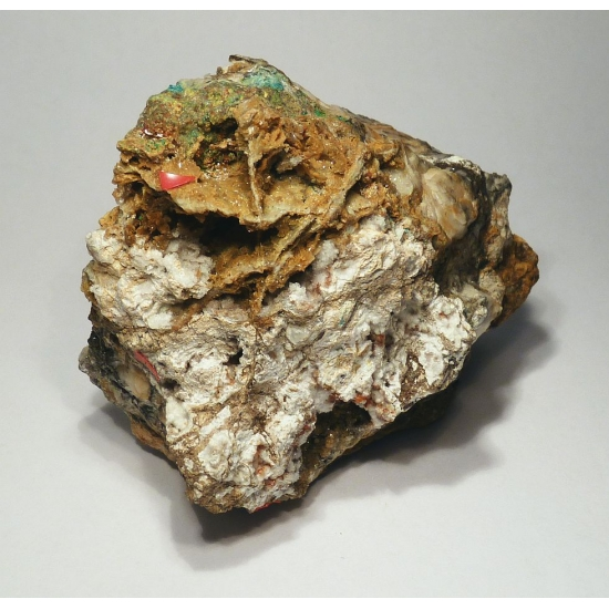 Paralaurionite