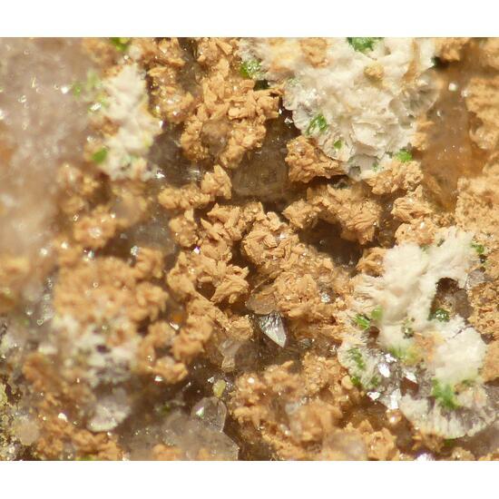 Arsenbrackebuschite