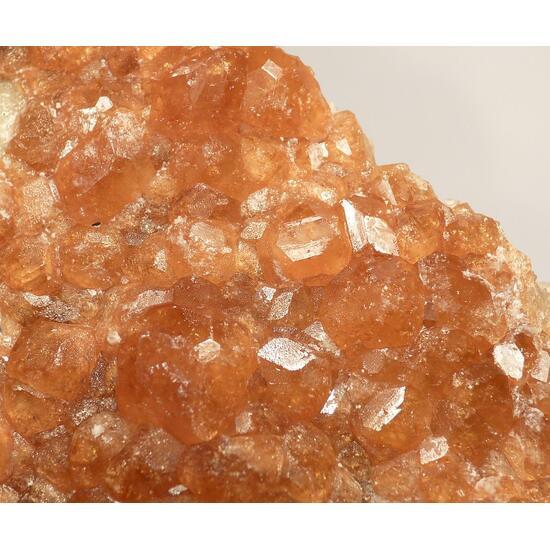Hessonite