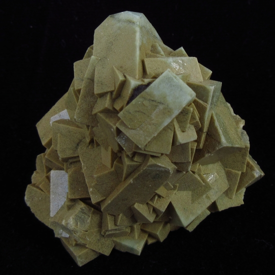Apophyllite With Inclusions