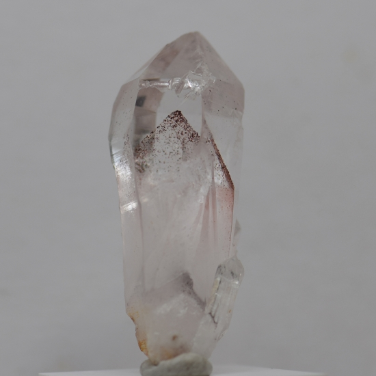 Quartz With Inclusion