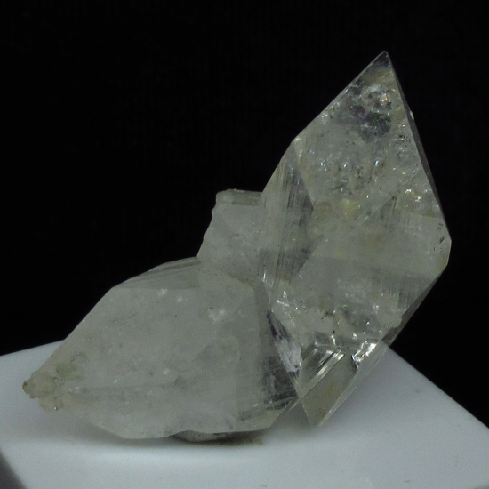 Apophyllite With Chalcedony