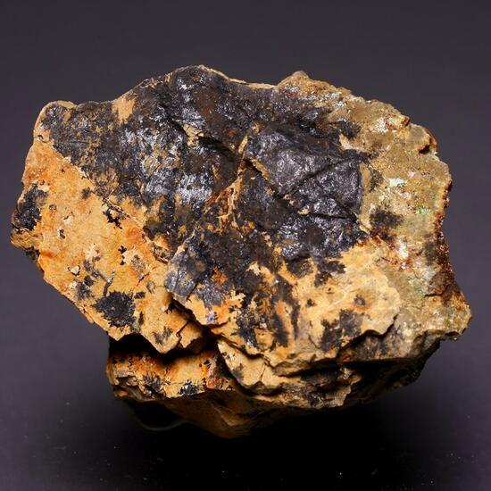 Tenorite Psm Azurite