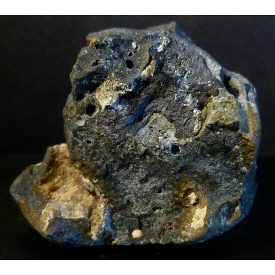 Fluorite Calcite & Aragonite