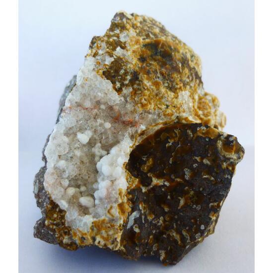 Phacolite Analcime Thomsonite & Mesolite