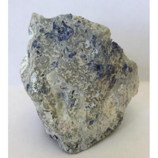 Sapphire Mullite & Spinel