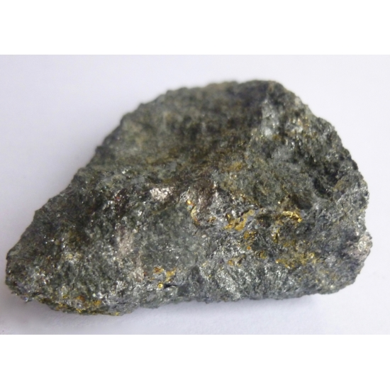 Pentlandite Pyrrhotite & Chalcopyrite