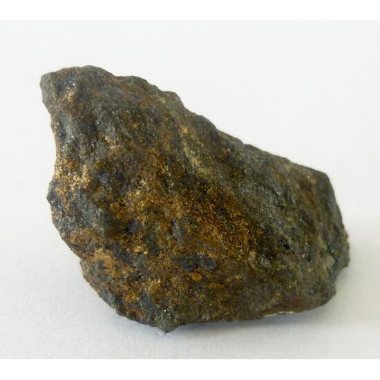 Malayaite & Pyrrhotite