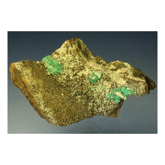 Alumino Adamite