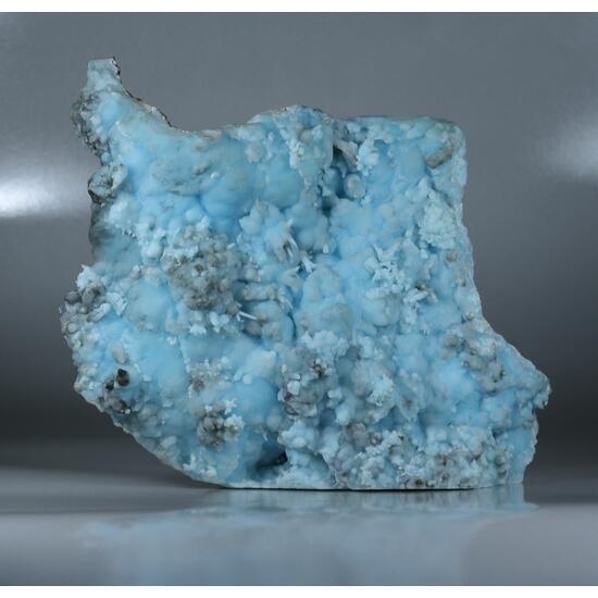 Cuprian Aragonite