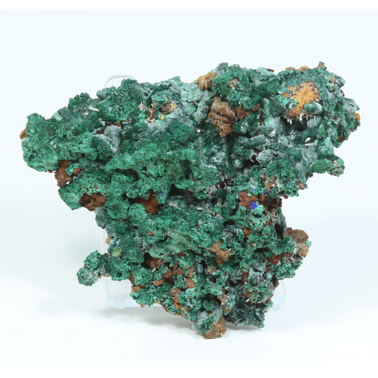 Malachite Psm Azurite Cerussite & Smithsonite