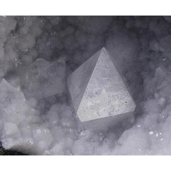 Gismondine-Ca & Phillipsite
