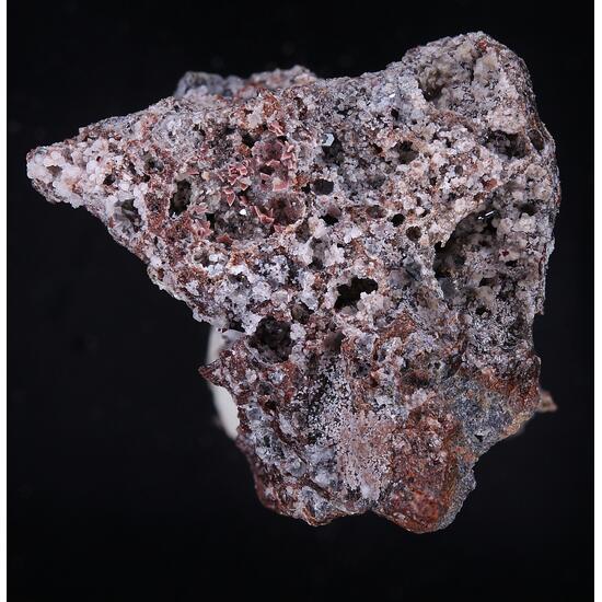 Hematite & Cristobalite