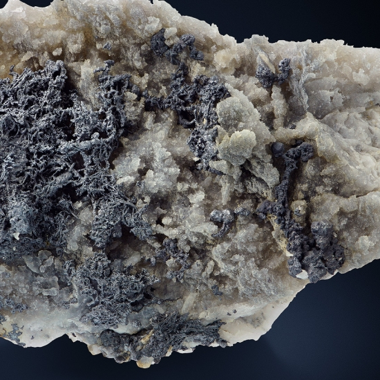 Acanthite Psm Wire Silver