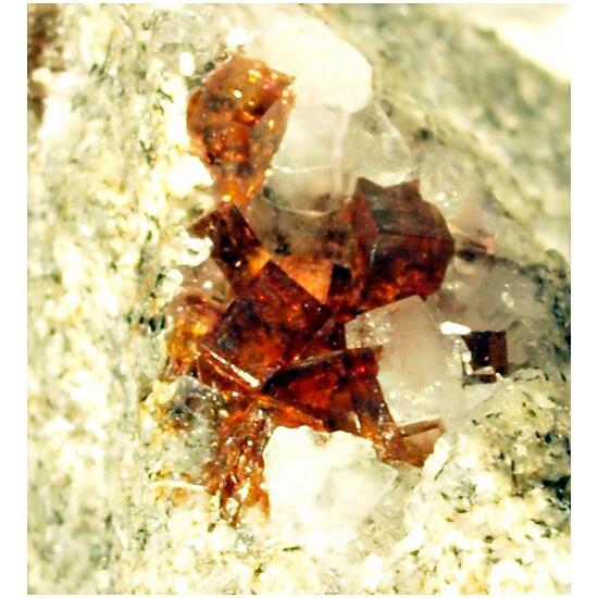 Arsenogoyazite