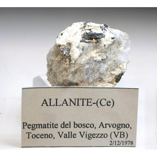 Allanite-(Ce)