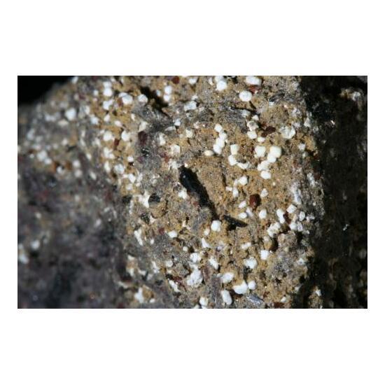 Kaersutite Sodalite & Biotite