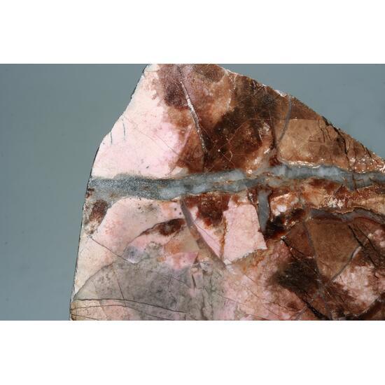Rhodonite & Tephroite