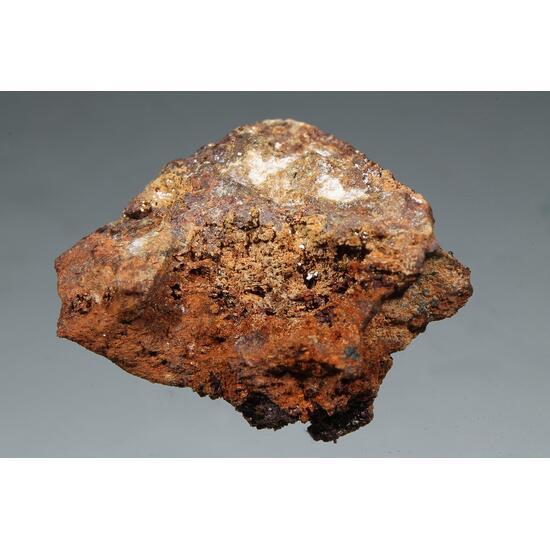 Pharmacosiderite & Arsenocrandallite