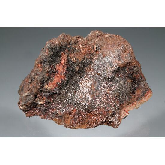 Arsenocrandallite
