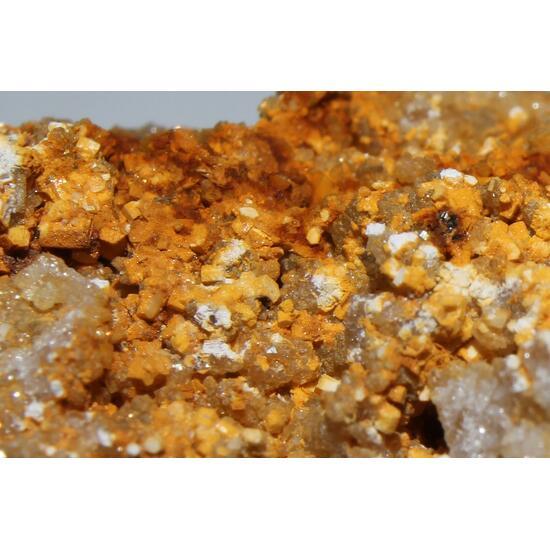 Fluorapatite Psm Pyromorphite