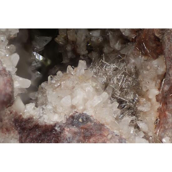 Allanite-(Ce) With Anatase