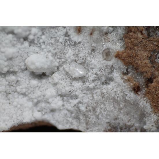 Zeophyllite & Phillipsite