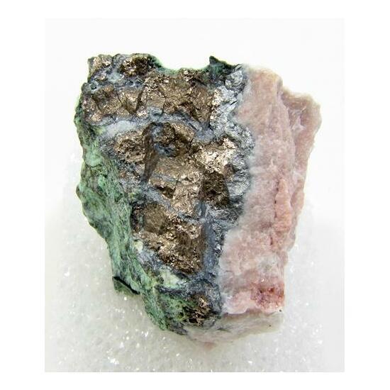 Nickeline & Rammelsbergite