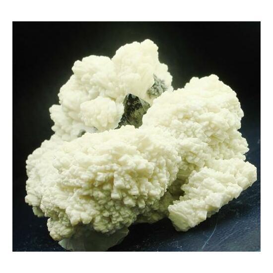 Cassiterite With Cleavelandite