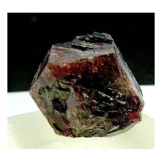 Almandine With Biotite